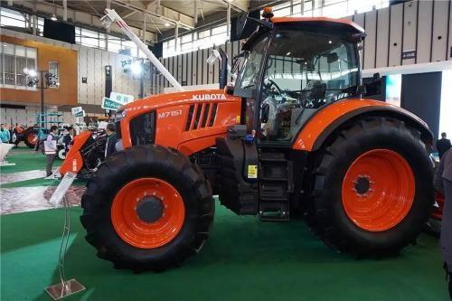 第十一届江苏国际农机展筹备工作进展顺利
