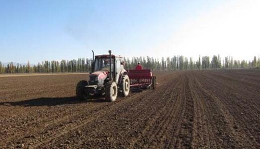 吉林加强2021年春季农机安全生产工作