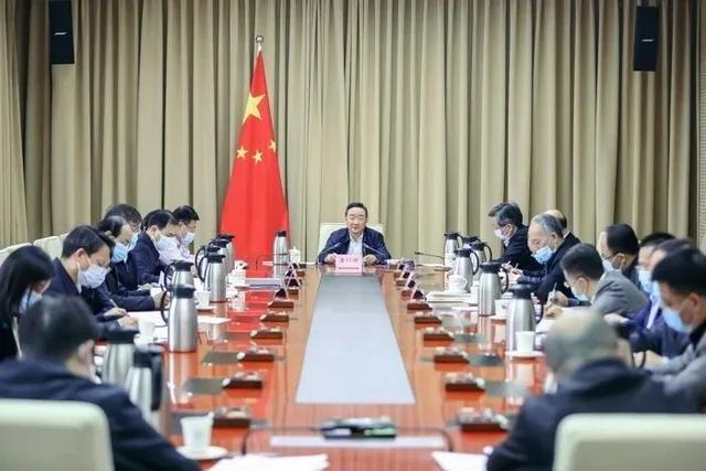 唐仁健:扎实推进农业农村高质量发展