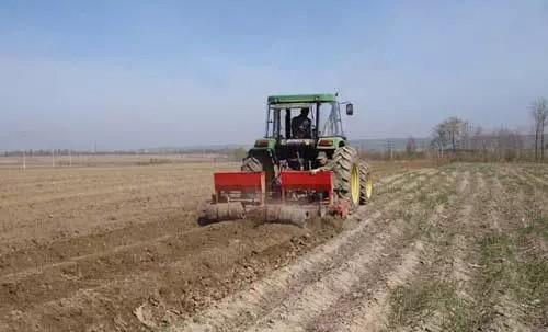 新一轮农机购置补贴政策宣贯培训班将在四川乐山举办