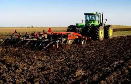 吉林打出科技组合拳 确保粮食稳产增产