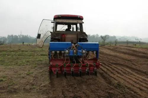 四川省关于2021年第一批农业机械购置补贴产品投档结果的公示