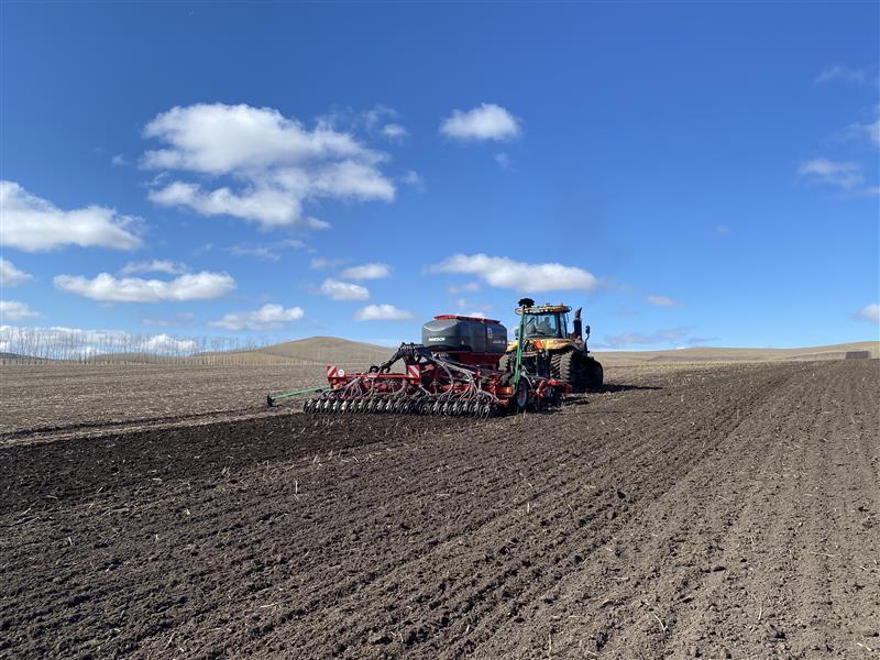农业现代化辉煌五年系列宣传之九:我国农业机械化加快 向全程全面高质高效转型升级