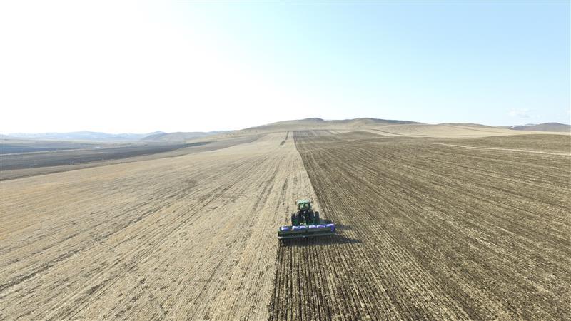 吉林省率先实现农业现代化工作纪实