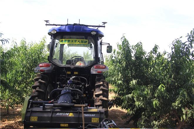 农机行业发展展望:智能化逐步融入 特种机型待破题