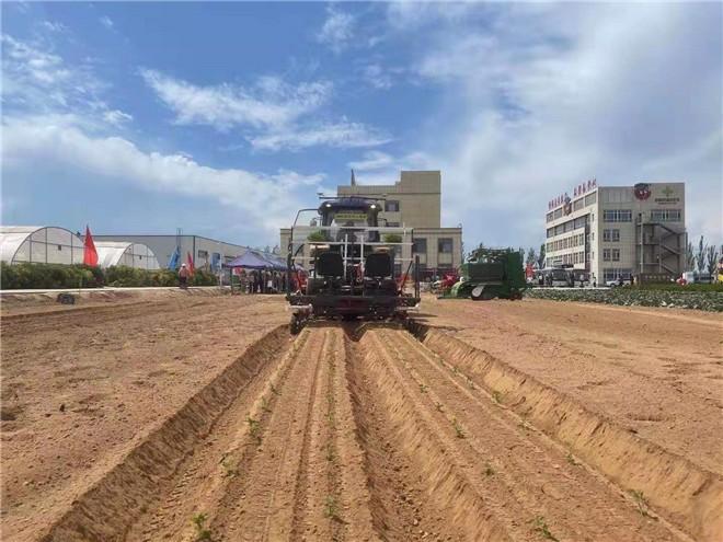 2020年全国农业机械化发展统计公报