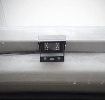 1804拖拉机摄像头
