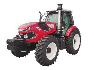 悍沃2004-A拖拉机