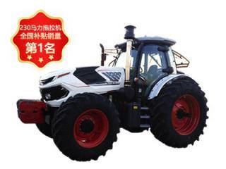 悍沃2304-A拖拉机