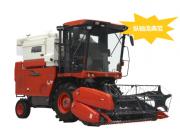 久保田PRO1108小麦联合收割机