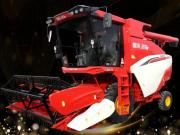 雷沃谷神GM100(4LZ-10M6)纵轴流轮式谷物收获机